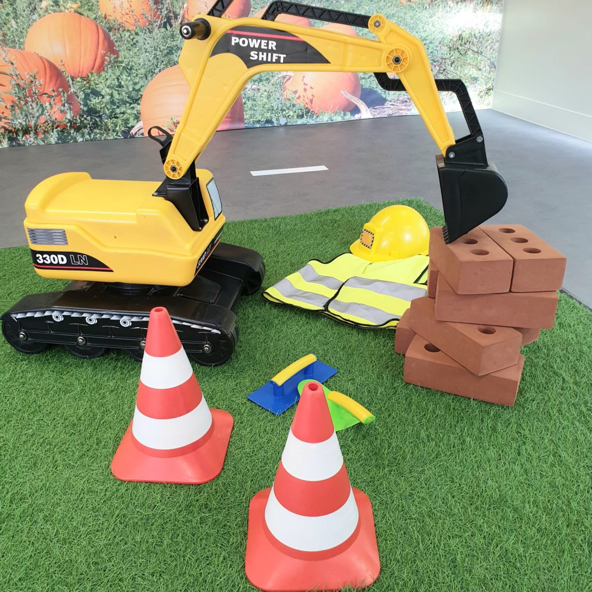 Role Play Toy Home Hire